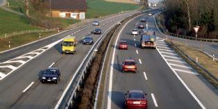 Gratuité des autoroutes le week-end : une solution 'difficilement envisageable' ?