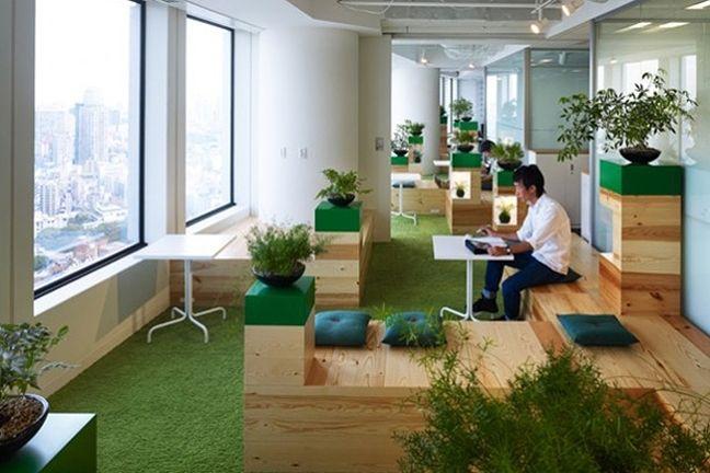 qualit de l 39 air dans les bureaux un enjeu sanitaire et financier. Black Bedroom Furniture Sets. Home Design Ideas
