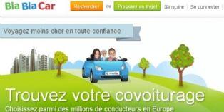 BlaBlaCar dévoile sa nouvelle application mobile