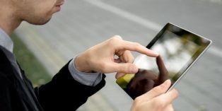 Les voyageurs d'affaires, toujours plus accros aux outils mobiles