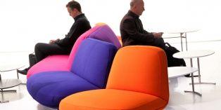 Salon Orgatec : décryptage des tendances du mobilier de bureau