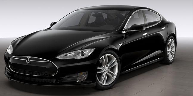 Tesla a choisi Orange Business Services pour équiper ses voitures