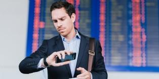 La connectivité et l'accessibilité, deux priorités majeures des voyageurs d'affaires