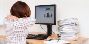 Les salariés français, insatisfaits de l'aménagement de leurs bureaux