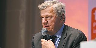 Bruno Crescent, directeur des achats d'EDF : ' L'acheteur doit faire preuve d'humilité et de pédagogie '