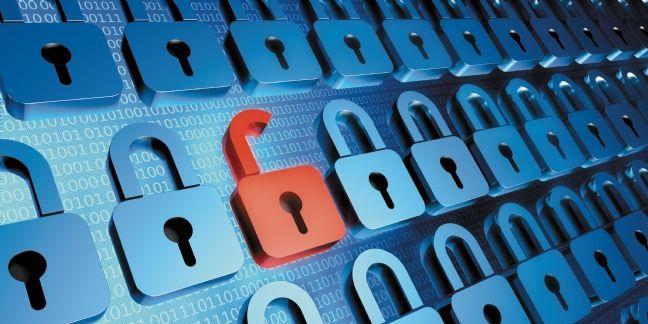 Vos données sont-elles en sécurité?