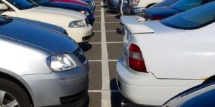Secteur public : Optimisez votre parc auto