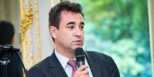 Stéphane Baillargeau, directeur des outils et méthodes GDF Suez, a présenté Pyramid lors d'une conférence CCM Benchmark organisée récemment.