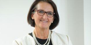 Sylvie Robin-Romet, directrice des achats de Crédit Agricole SA