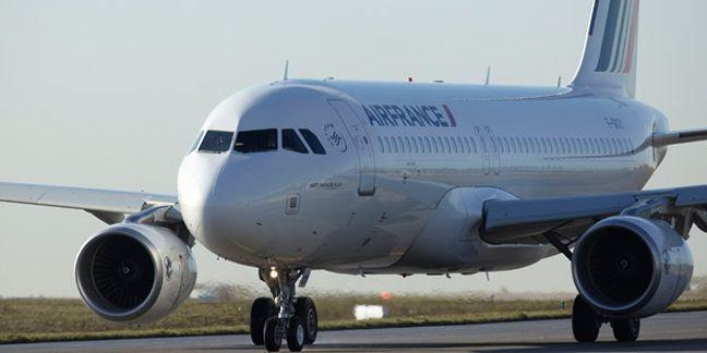 La wi-fi bientôt sur les vols court et moyen-courriers d'Air France
