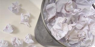 Orange a abaissé de 10% sa consommation de papier