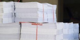 'En relançant le sourcing fournisseurs, Orange a réalisé une économie totale de 10 % sur le papier'