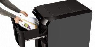 Destructeurs de documents Fellowes