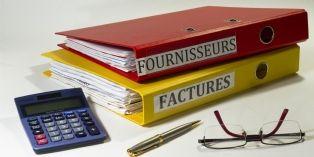 Dématérialisation des factures : 'Les acheteurs, pas toujours mobilisés'
