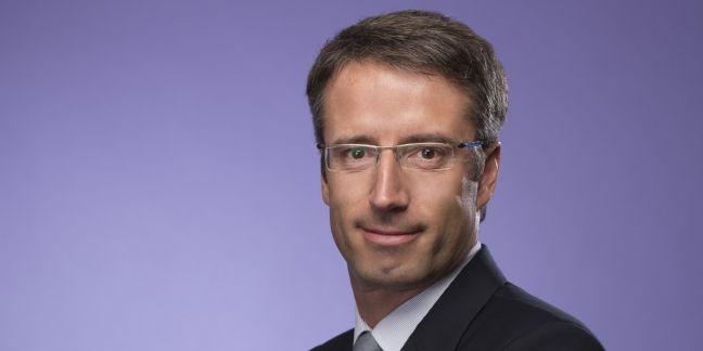 Patrice Fortin,président de l'ACA.