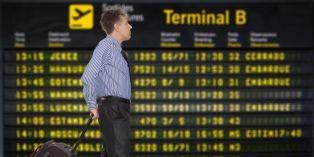 Egencia renforce la sécurité des voyageurs d'affaires