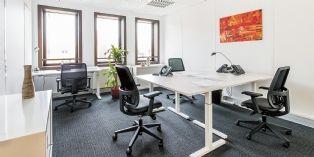 Centre d'affaires Régus à Nanterre