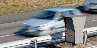63% des conducteurs commettent des excès de vitesse dans le cadre professionnel