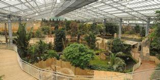 Séminaire tropical près de Rouen