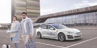 Regus souhaite réinventer le travail nomade avec une voiture autonome