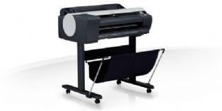 Deux imprimantes Canon pour les secteurs de la distribution et des prestataires de services