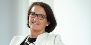[Trophées Décision Achats] Sylvie Robin-Romet, directrice achats groupe du Crédit Agricole, crée une vraie ligne métier achats