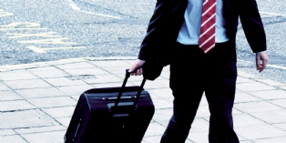 Londres et Bruxelles en tête des destinations les plus visitées par les voyageurs d'affaires