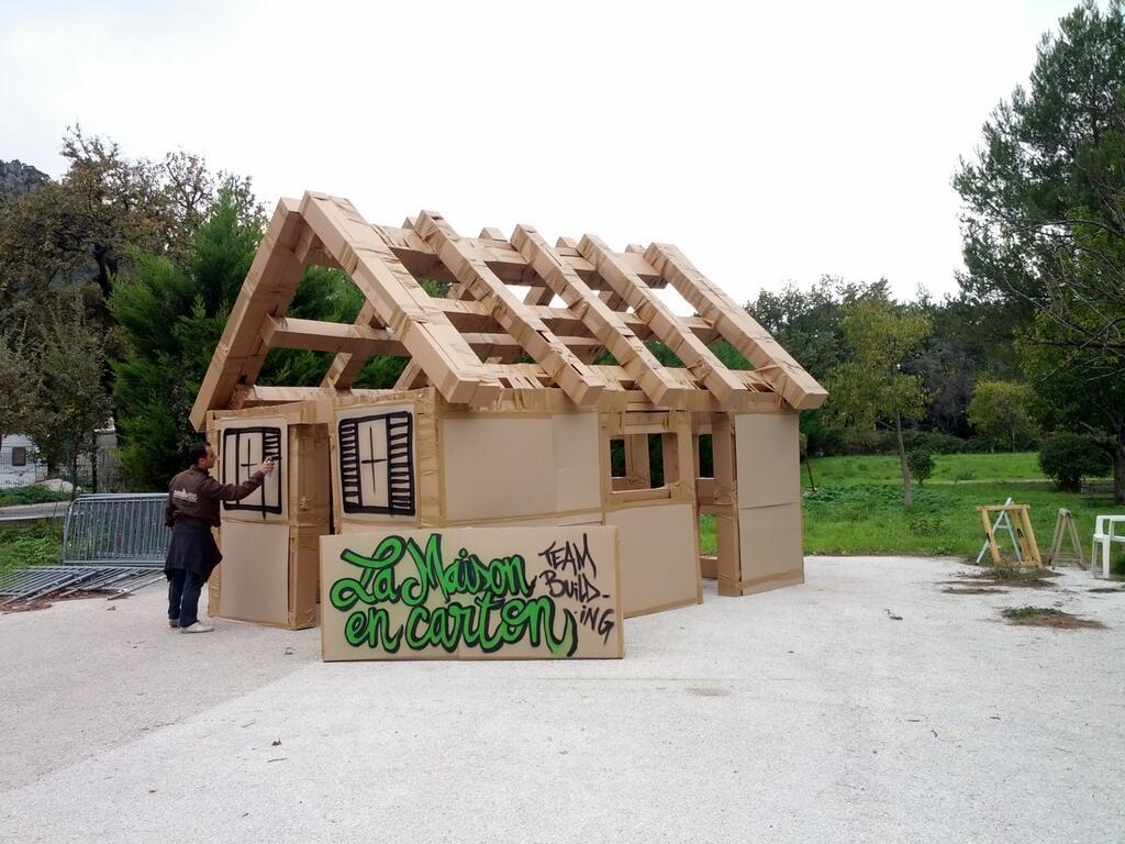 Agence Team Building En Provence