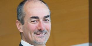 Albert Varenne (Airbus), élu personnalité achats 2014!