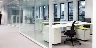 Des locaux 'sans portes' chez RTE GEMCC Lyon