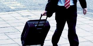 Baromètre des voyageurs d'affaires 2014 : timide reprise économique