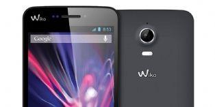 Wiko passe la vitesse supérieure avec son Wax 4G