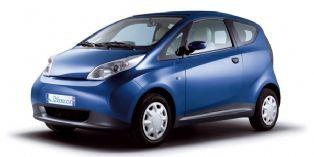 Lancement de la première voiture électrique en réalité augmentée