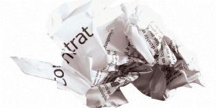 Prestations intellectuelles : quels risques contractuels prévenir?