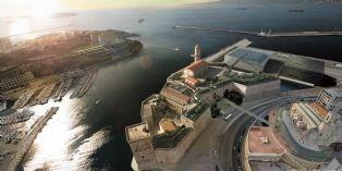 Marseille reçoit le Trophée 'Congrès et ville de l'année'