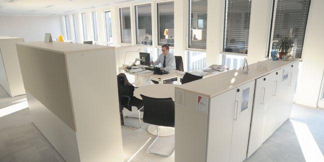 1994-2014 : l'environnement de travail se recompose