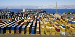L'emploi dans le transport et les achats sur une bonne dynamique