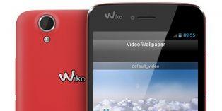 La 4G à moins de 130 euros chez Wiko