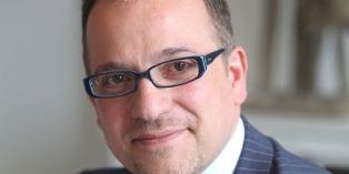 Jean-Charles Manrique, directeur de la centrale d'achat Approlys