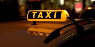 Guerre taxis / VTC : le projet de loi arrive au parlement