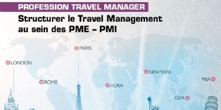 Travel Management : les PME ont leur livre blanc