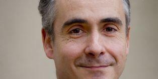 Marc Sauvage, directeur des achats (Région Centre) et président de la CDAF