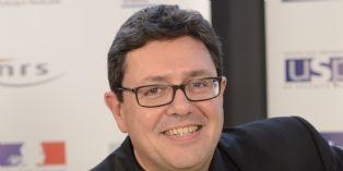 Eric Dejean Servières, Commissaire du salon Préventica