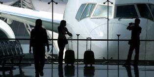 Améliorer la sécurité des voyageurs et des données qu'ils transportent