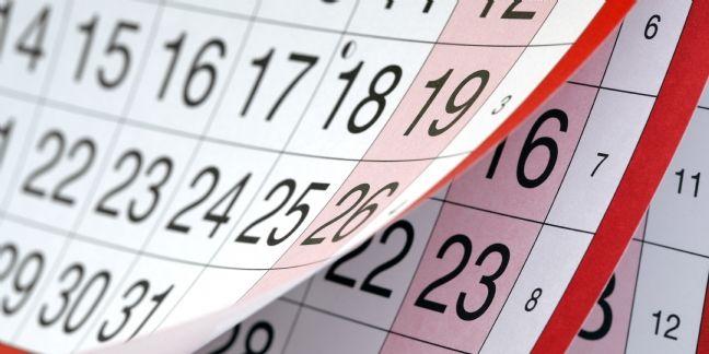 L'agenda 2015 des acheteurs