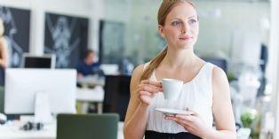 Managers: incitez vos collaborateurs à faire une pause café !
