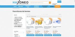 Haxoneo aide les TPE et les PME à optimiser leurs achats
