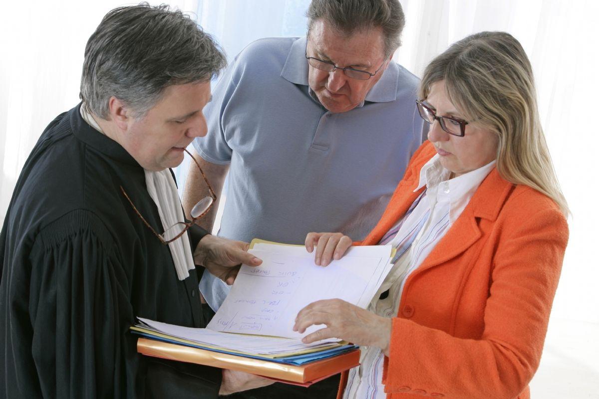 Groupe de droit des avocats