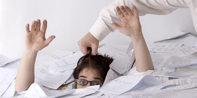 Burn-out : les patrons vont-ils devoir passer à la caisse ?