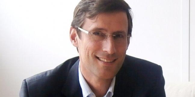 Théophane Courau, président de FATEC Group.
